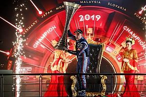 Sepang WTCR: Dramatik finalde Michelisz şampiyon oldu