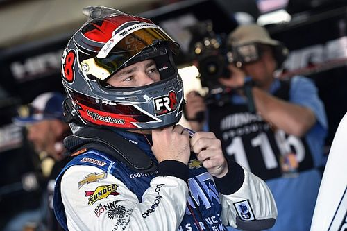 Brett Moffitt suffers fracture in both legs