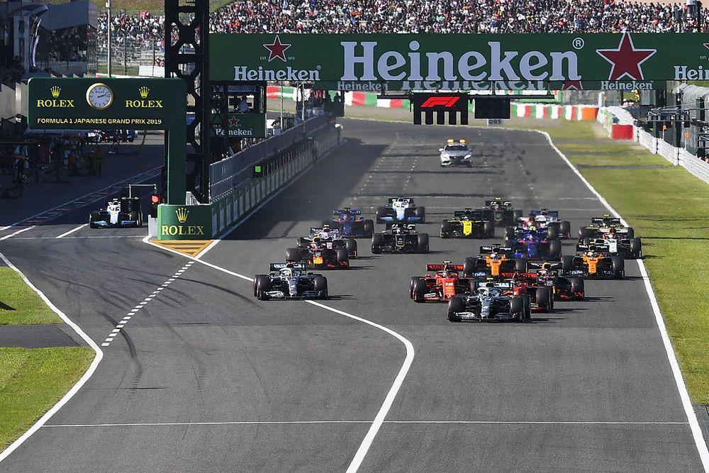 La FIA defiende el margen de tolerancia de las salidas en la F1