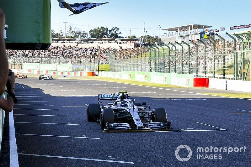"""Early end to Japanese GP """"very unfortunate"""", Masi admits"""