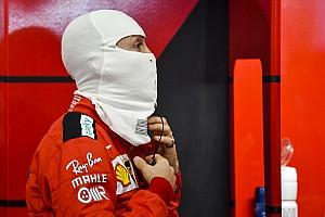 Феттель сравнил Ferrari-2020 с прошлогодней. Новая быстрее в поворотах