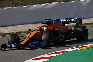 McLaren voor aanvang tweede testweek: 'Beste start in jaren'