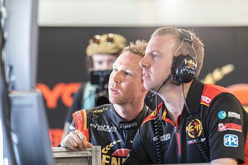Reynolds tips Bathurst form spike