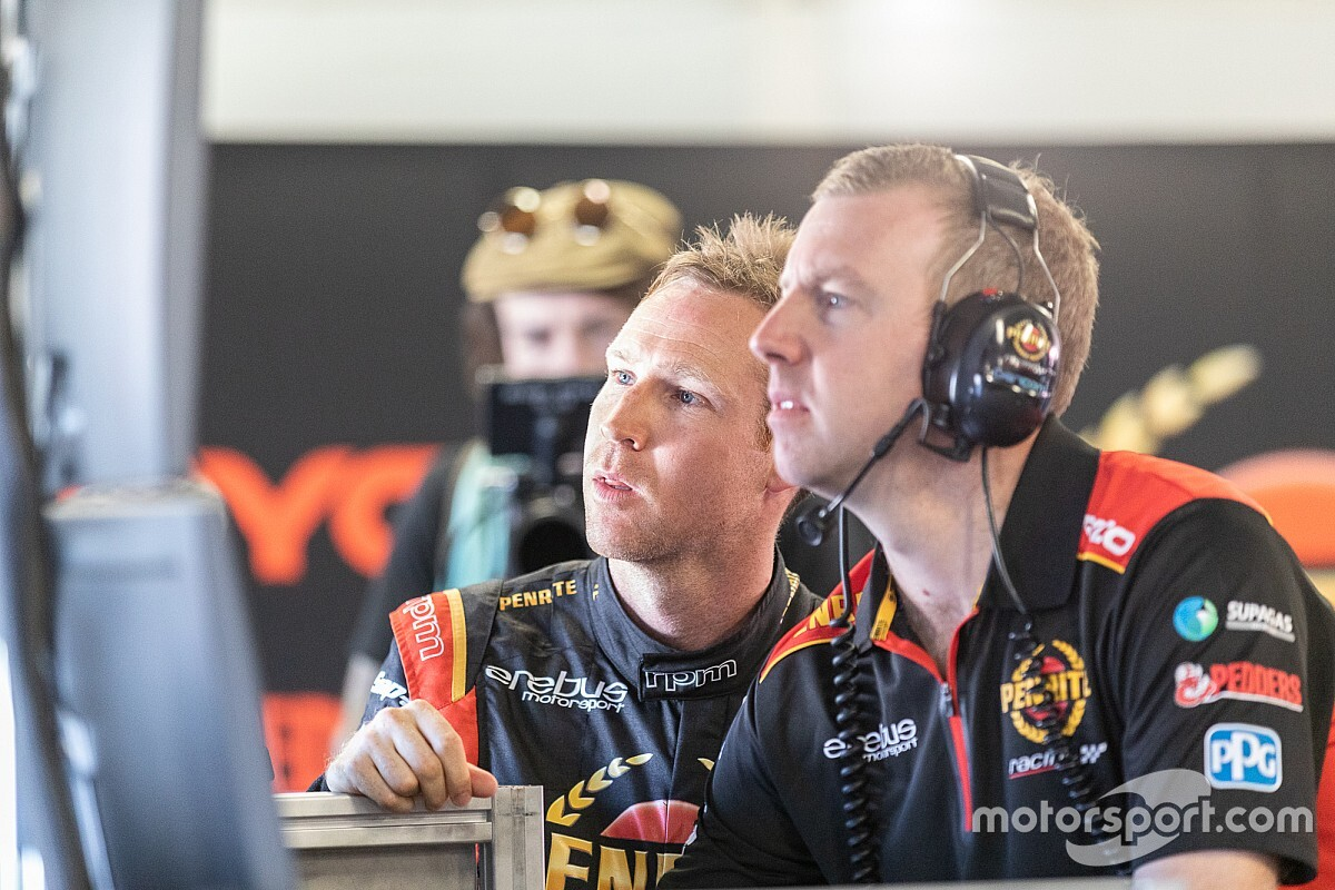 Reynolds engineer unlikely to leave Melbourne