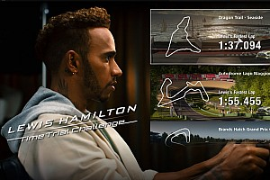 Рекорды Хэмилтона дадут побить в игре Gran Turismo Sport