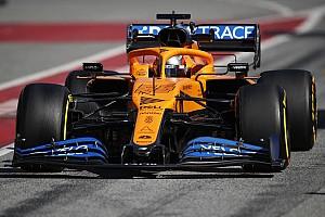 A riválisok árgus szemmel figyelik majd a McLarent 2021-ben