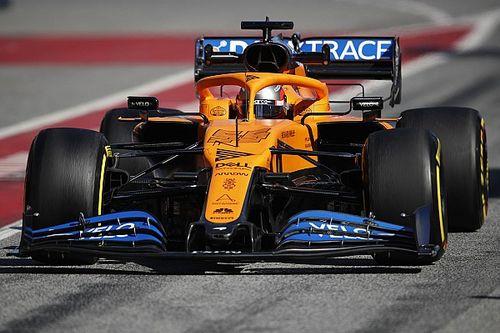 Adı Ferrari ile anılan Sainz, McLaren'la yeni sözleşme için görüşüyor