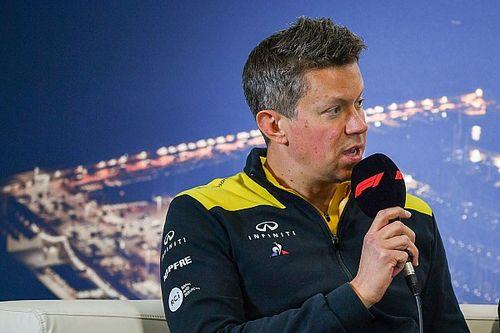 Budkowski dyrektorem Alpine Racing