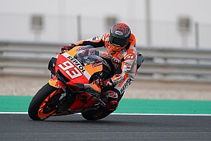 """Puig risponde a Ducati: """"Honda avrebbe corso in Qatar. Ducati no"""""""