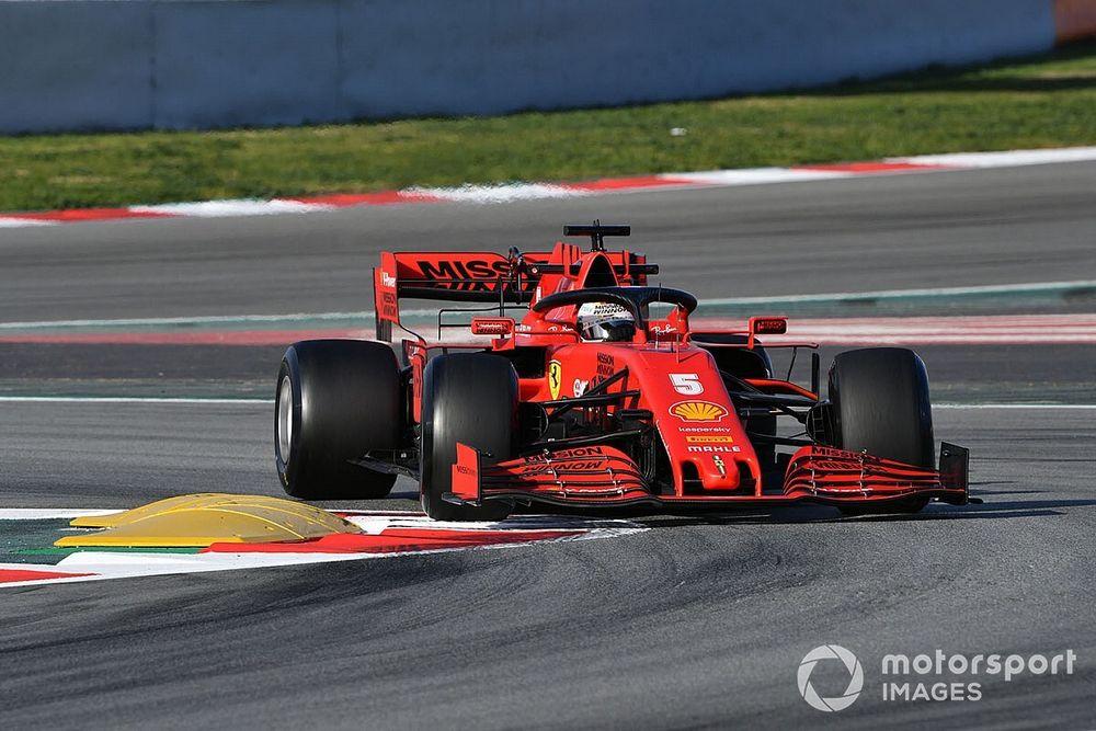 "Ferrari hopeful F1 losses will be ""short-lived"""
