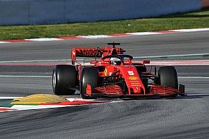 "Ferrari hopeful F1 losses will be ""short-lived"""