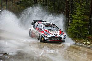 Kluczowe spotkanie o silniku WRC