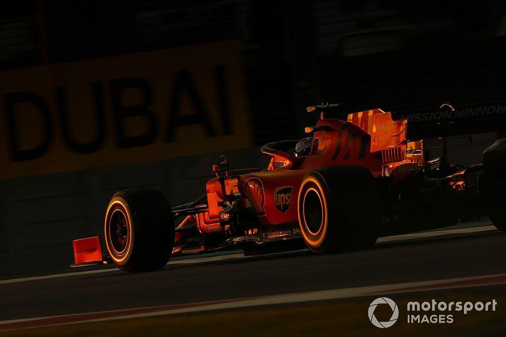 Ferrari mantiene el derecho a veto en la Fórmula 1