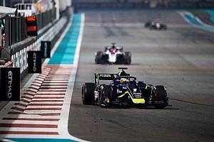Deletraz deux fois dans les points pour la finale à Abu Dhabi