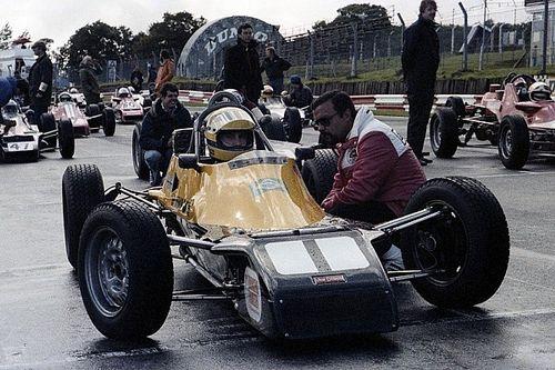 Fallece el inventor del coche médico de F1 y manager de campeones