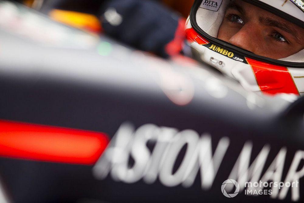 Newey: Verstappen is een betere teamleider dan Raikkonen