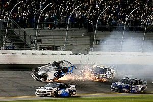 NASCAR makes safety upgrades following Newman crash