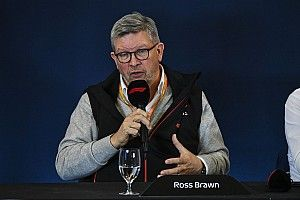 Ross Brawnt aggasztotta Hamilton hozzáállása a Mercedesnél
