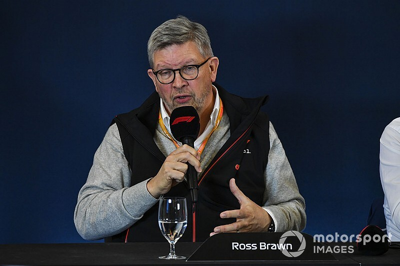 "Brawn over late beslissing F1: ""Dit is geen autocratie"""