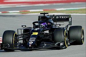 """Brundle: """"Renault, 25 milyon euroyu pilota değil fabrikasına harcamalı"""""""