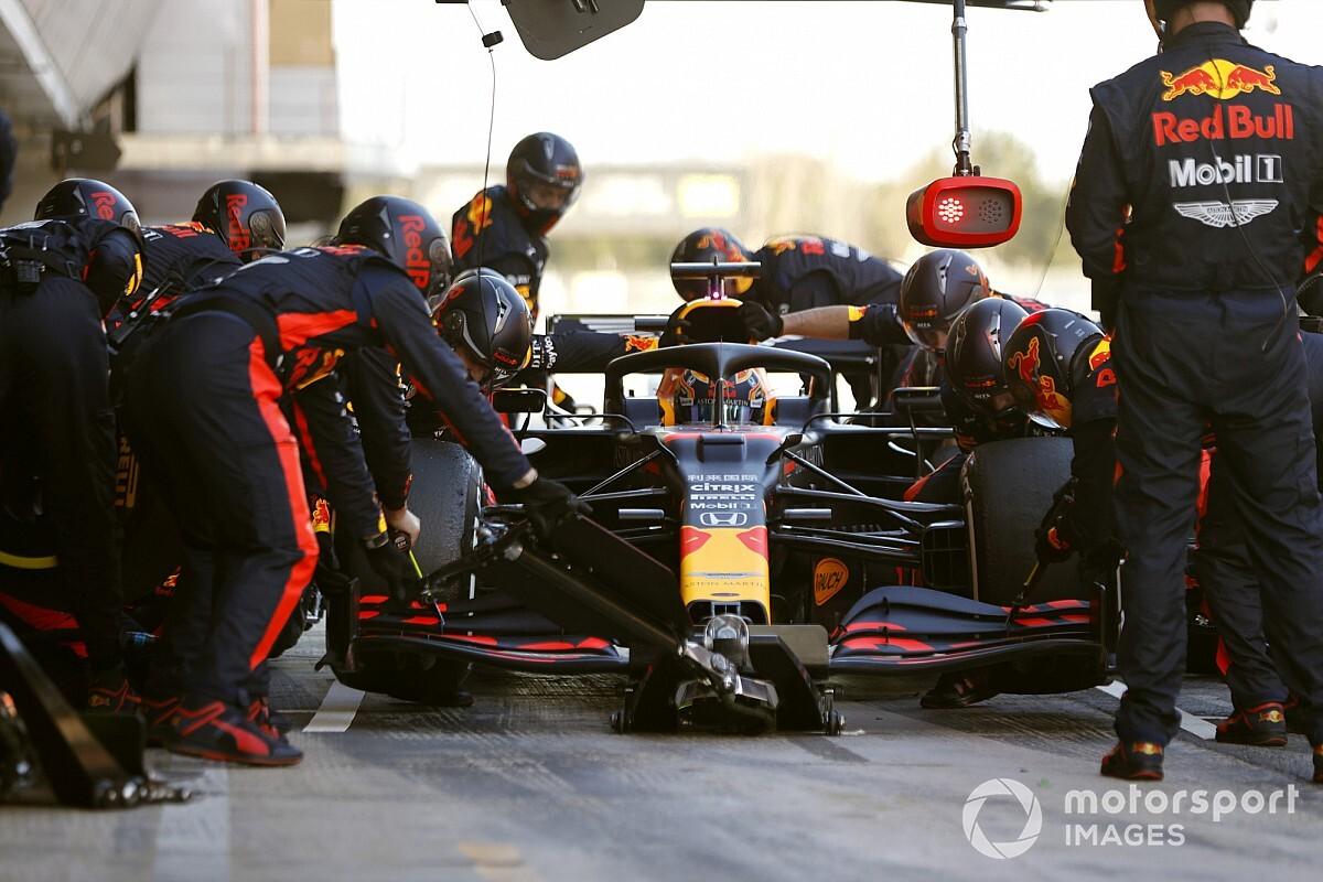 """Red Bull est """"mieux préparé que jamais depuis 2013"""""""