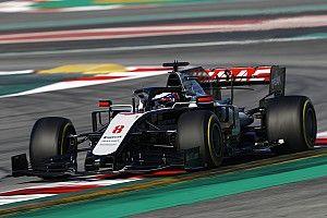 Les pilotes Haas sont prudemment optimistes pour la saison 2020