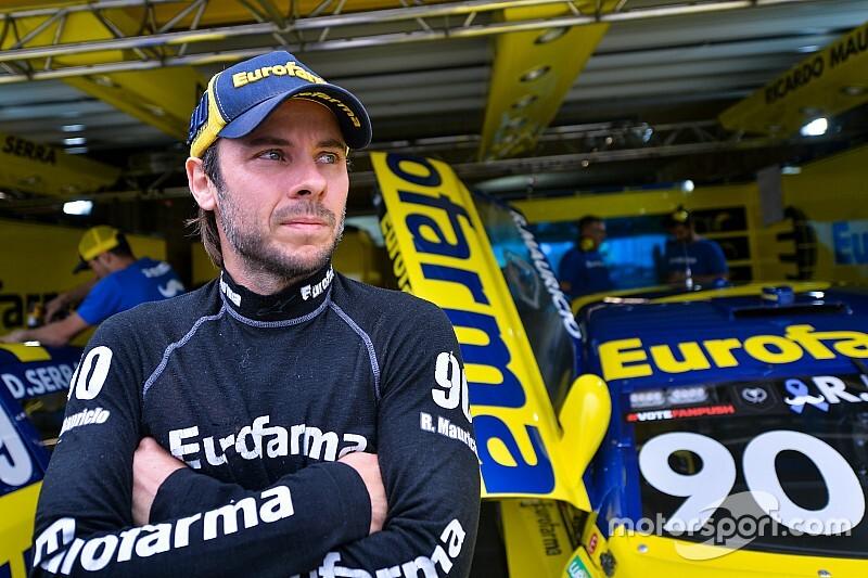 Stock Car: Maurício explica a 19ª posição no grid do Velo Città
