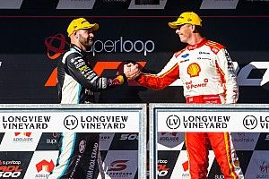 McLaughlin, van Gisbergen join ARG Bathurst field