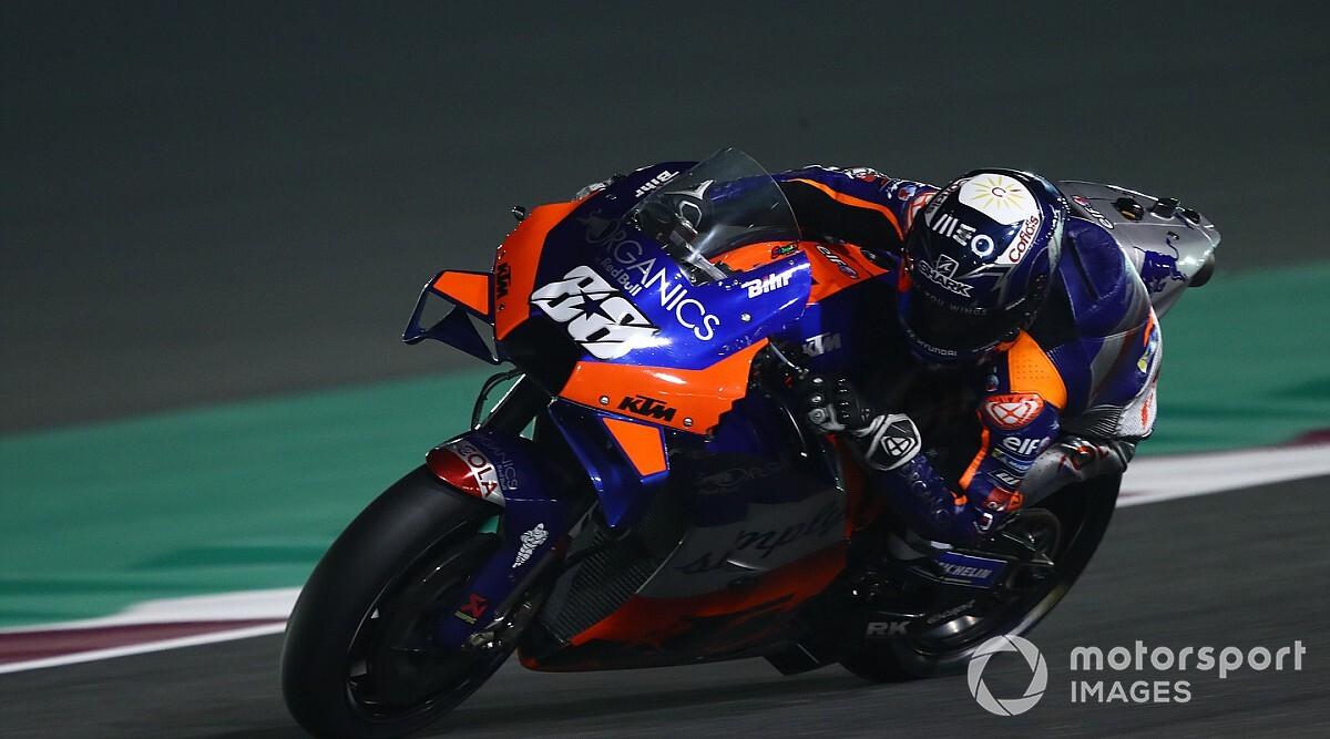 MotoGP отказалась проводить по две гонки за уик-энд