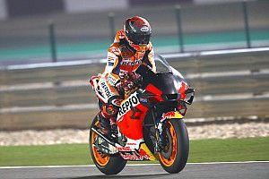 Маркес: Мотоцикл Honda построен не для меня