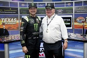 Kurt Busch signs multi-year extension with Ganassi