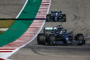 Bottas, ahogy megkéri a Mercedest, ne kommunikáljanak vele (videó)