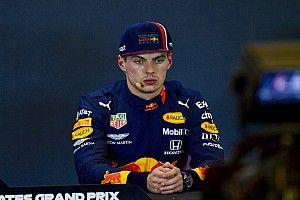 Leclerc sobre las acusaciones de Verstappen: Creo que son broma