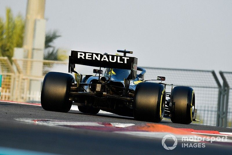 Renault: 2021 ambitions can't be an excuse for poor 2020