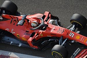 W Ferrari pracuje się pod presją