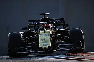 """Ocon: """"Heb geluk dat ik eerder bij Renault werkte vanwege lengte"""""""