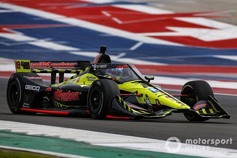 La majorité des pilotes d'IndyCar s'affronteront sur iRacing samedi