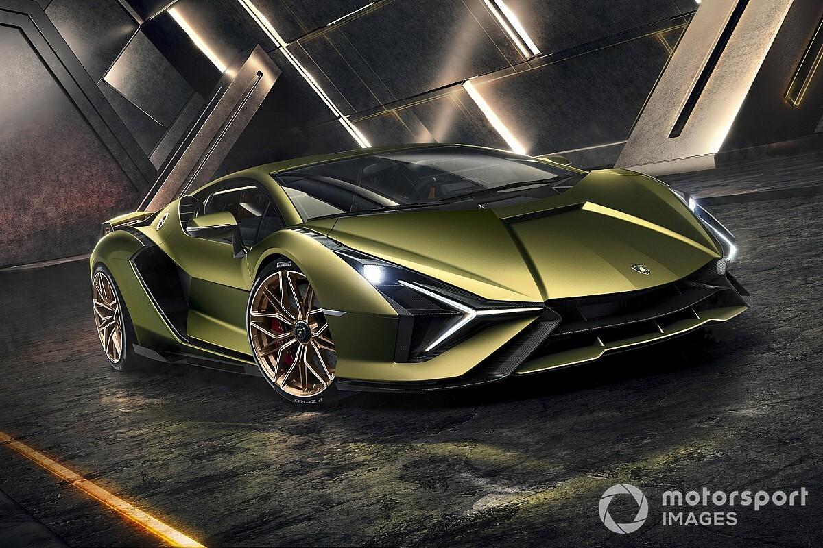 """Lamborghini admet que le règlement LMDh """"change la donne"""""""