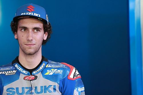 MotoGP: Rins é levado para hospital após classificação com fratura no ombro