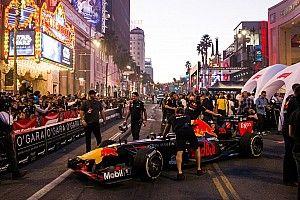 Les États-Unis, un marché que la F1 mettra dix ans à séduire