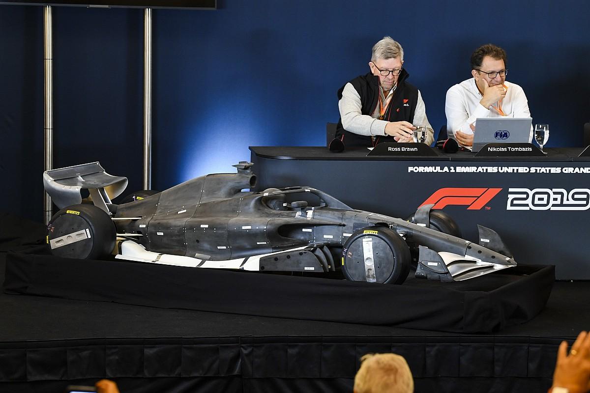 Lehetséges a közönség nélküli F1-es futam, és Brawn-ék egy 19 versenyes szezont céloznak meg
