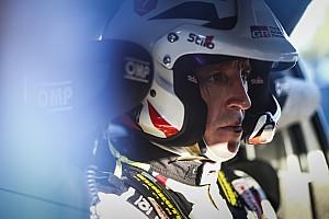"Kris Meeke non si ritira: ""Ciao WRC, per ora..."""