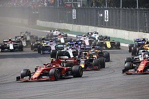 """Brawn: """"Mexicaanse GP laat zien waarom reglementen anders moeten"""""""