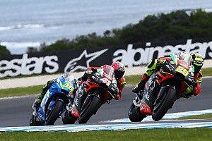 Rivola : Le MotoGP offre moins de place aux ingénieurs que la F1