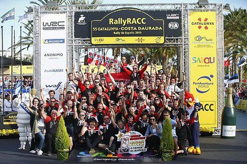 """WRC: Toyota vuole l'iride Costruttori. E' """"Missione Impossibile""""?"""