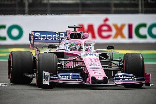 2019年F1世界選手権第18戦メキシコGP決勝ライブテキスト