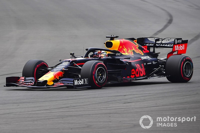 PLACAR F1: No México, Verstappen, Leclerc e Hamilton voltam a bater companheiros