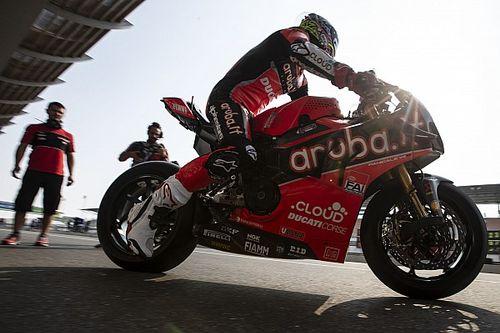 """Davies: """"Ducati ha novità da provare in questi test"""""""