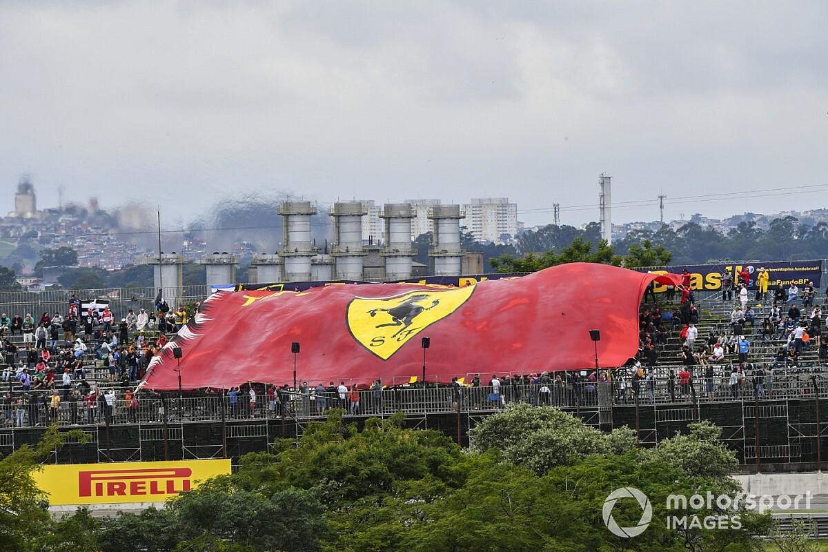 Ferrari, Leclerc'in zaferi sonrası bir bayrak daha astı