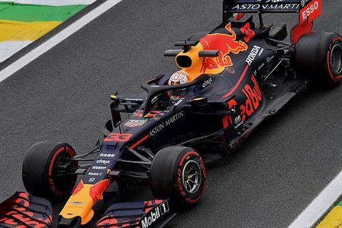 Verstappen voa em Interlagos e fica com a pole no GP do Brasil de Fórmula 1